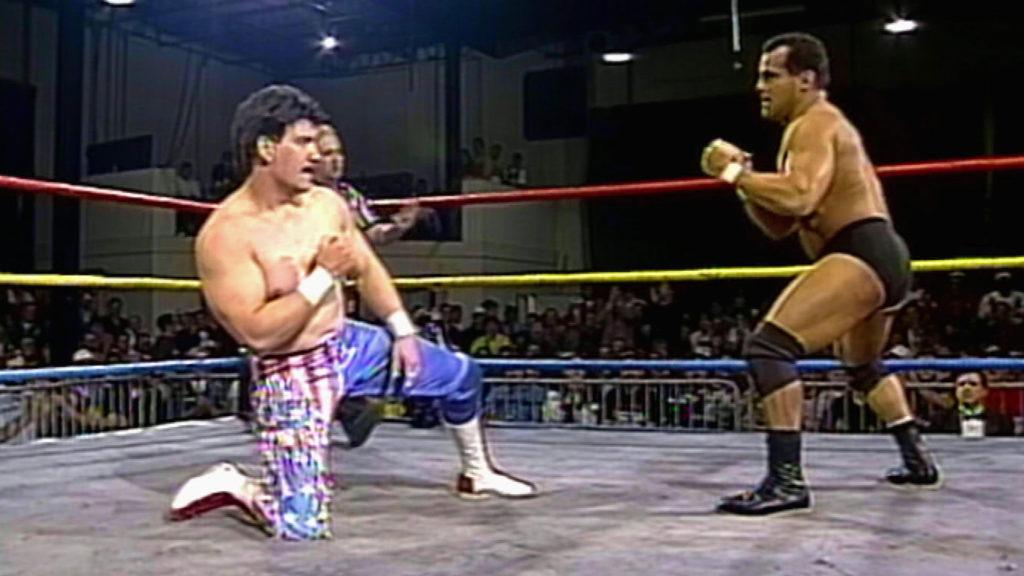 Eddie Guerrero and Dean Malenko - Wrestling Examiner