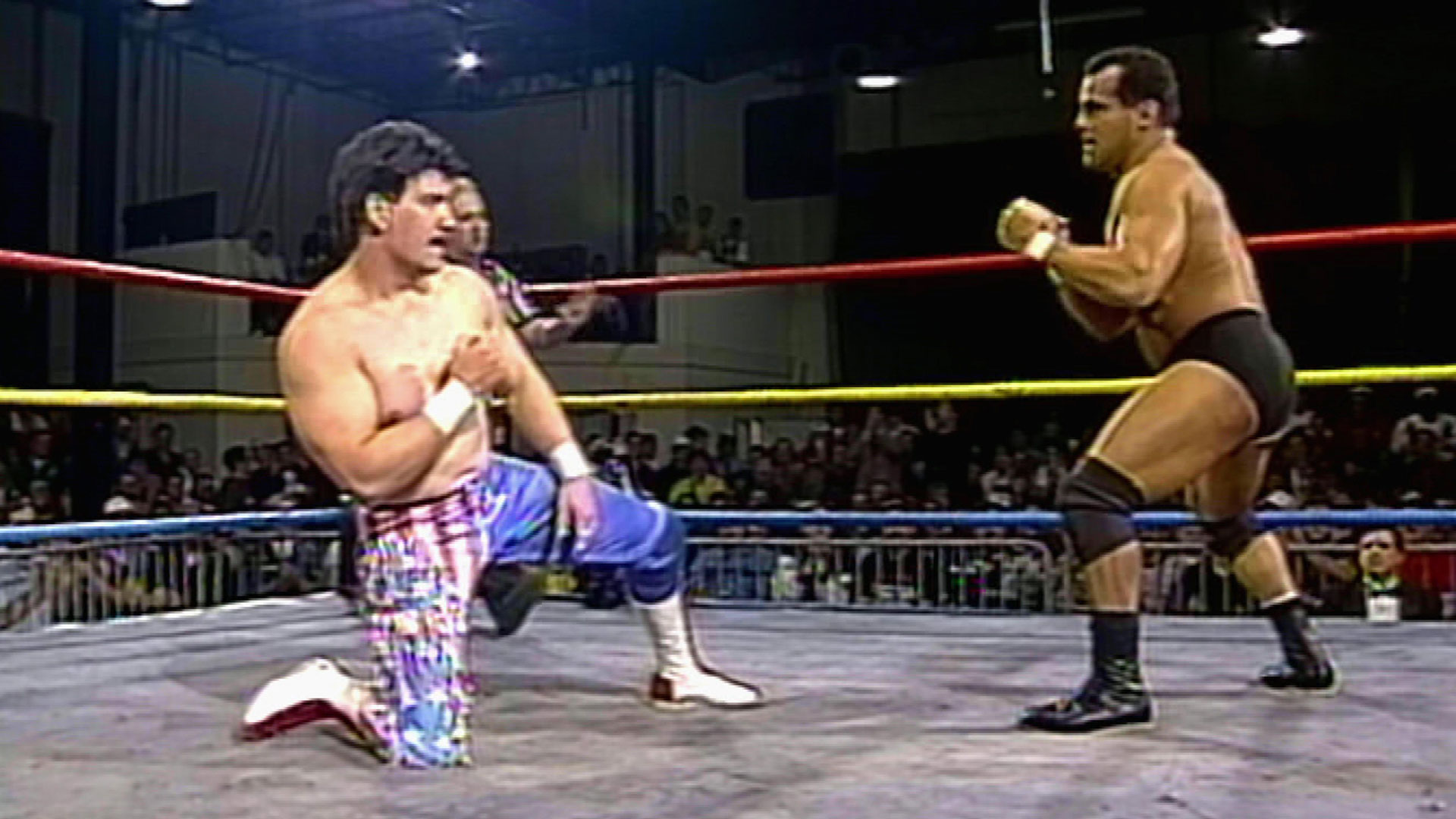Dean Malenko on funny story involving Eddie Guerrero from Time in ECW  