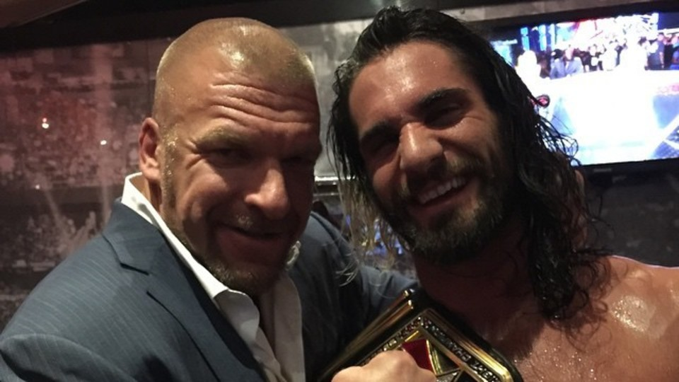 seth-rollins-the-modern-day-triple-h-wrestling-exaniner