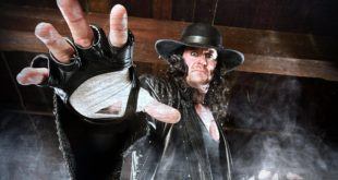 The Undertaker - Wrestling Examiner