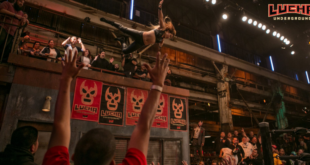 lucha-underground-black-lotus-triad-dive