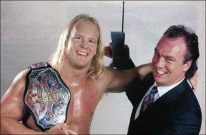 Steve Austin with Paul E. Dangerously - Wrestling Examiner
