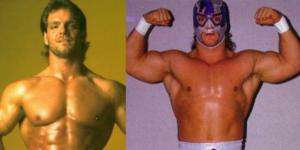Chris Benoit - Pegasus Kid - Wrestling Examiner