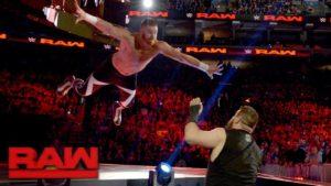 Raw Before WrestleMania - Wrestling Examiner