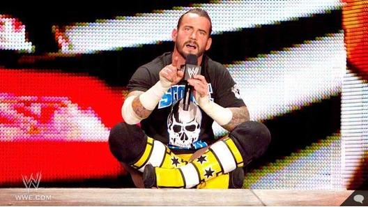 CM-Punk-Pipe-Bomb - Wrestling Examiner