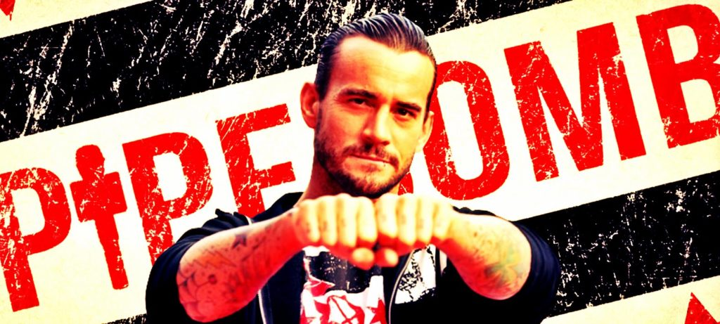 CM Punk PipeBomb - Wrestling Examiner