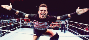 The Miz is Awesome - Wrestling Examiner