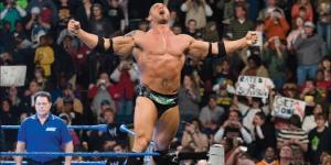 Batista in WWE - Wrestling Examiner