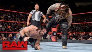 Bray Wyatt Beats Seth Rollins on Raw - Wrestling Examiner