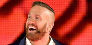Mike Kanellis - Wrestling Examiner