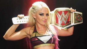 Alexa Bliss Champion - Wrestling Examiner