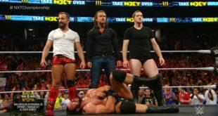 Adam Cole NXT - Wrestling Examiner