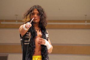 Yamato - Wrestling Examiner