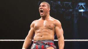 Jason Jordan - Wrestling Examiner