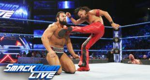 Randy Orton & Shinsuke Nakamura vs. Jinder Mahal & Rusev - Wrestling Examiner
