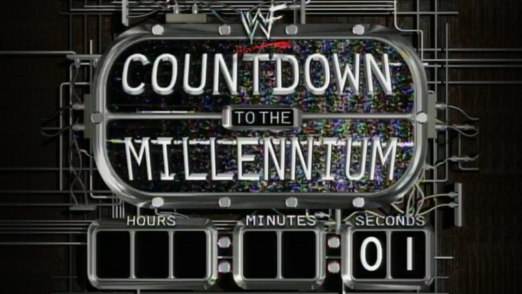 Countdown to the Milennium Y2J