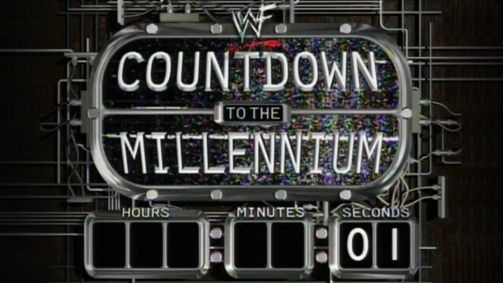 Countdown to the Milennium Y2J