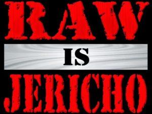 Raw is Jericho