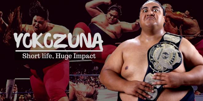 YOKOZUNA - Short Life, Huge Impact