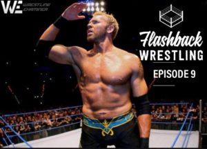 FlashBack Wrestling Podcast - Episode 9 - Christian - Captain Charisma