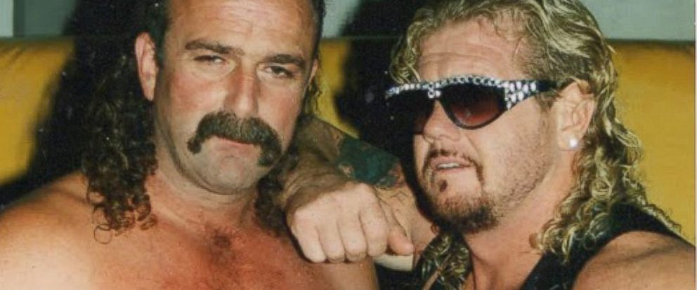DDP and Jake The Snake Roberts - Wrestling Examiner