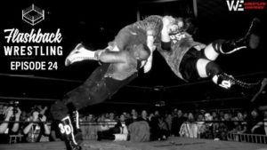 FlashBack Wrestling Podcast Episode 24 - The Dudley Boyz - Welcome to Dudleyville