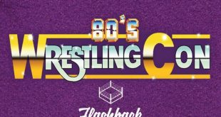 FlashBack Wrestling Podcast - Special Episode - 80's Wrestling Con