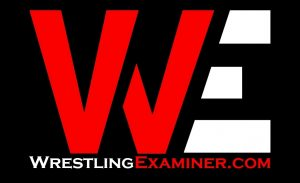 WrestlingExaminer final logo