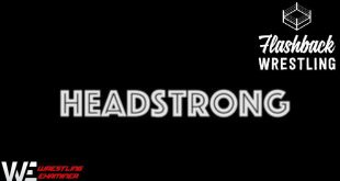 FlashBack Wrestling Podcast - Headstrong- RVD Documentary
