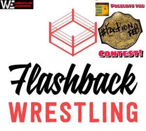 Flashback Wrestling Podcast