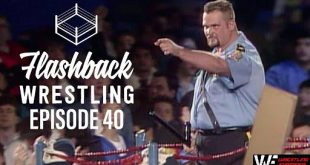 Flashback Wrestling Podcast - Big Boss Man