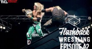 Flashback Wrestling Podcast - Edge and Christian