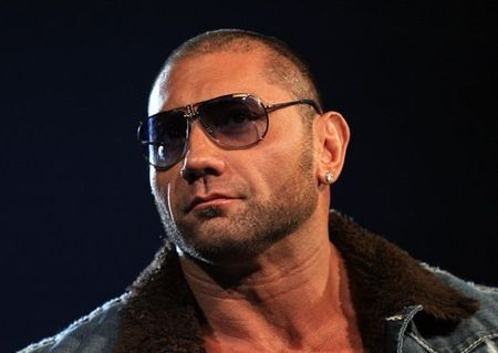 Batista - Wrestling Examiner