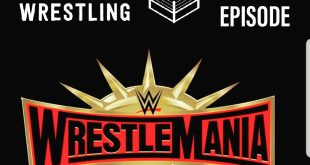 Flashback Wrestling Podcast - Bonus Episode - WrestleMania 35 Preview
