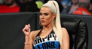 Lana - Wrestling Examiner