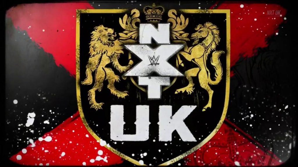 NXT UK - Wrestling Examiner