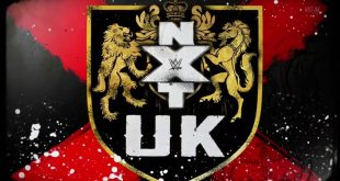 NXT UK - Wrestling Examiner