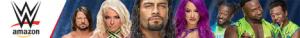 WWE Shop - Amazon