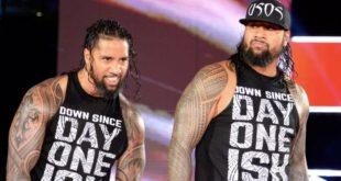 The Usos - Wrestling Examiner