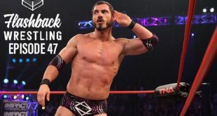 Austin Aries Flashback Wrestling Podcast