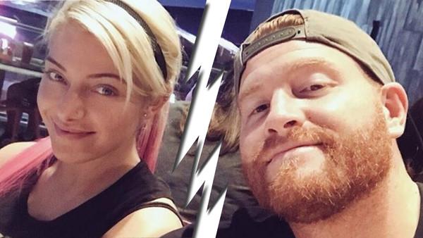 WWE Star Alexa Bliss Reveals Ex-Boyfriend Murphy's Reactions On Workout Videos 1