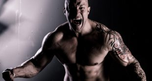 Killer Kross - Wrestling Examiner