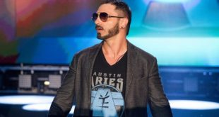 Austin Aries - Wrestling Examiner