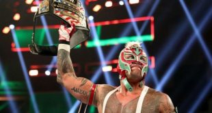 Rey Mysterio - Wrestling Examiner