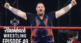 Flashback Wrestling Podcast 49