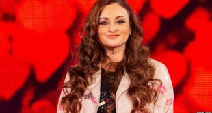 Maria Kanellis - Wrestling Examiner