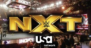 NXT on USA Network - Wrestling Examiner
