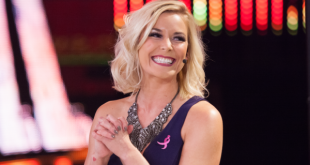 Renee Young - Wrestling Examiner