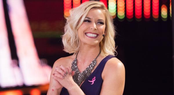 Renee Young - Wrestling Examiner