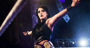 Tessa Blanchard - Wrestling Examiner